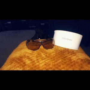100% AUTHENTIC YSL Sunglasses
